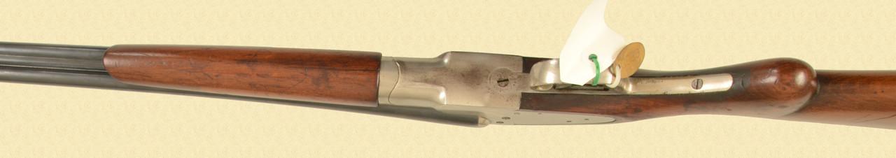 H&D FOLSOM No 60 EMPIRE HAMMERLESS - D15864
