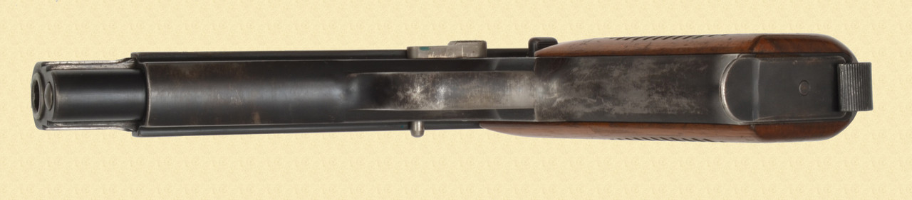 SIG 47/8 SWEDISH CONTRACT - Z42033