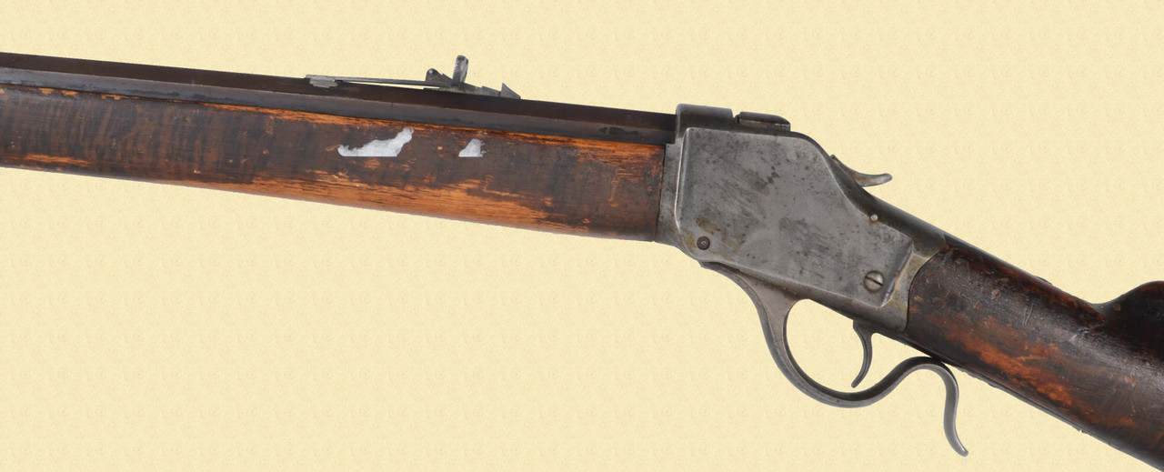 WINCHESTER MODEL 1885 HIGH WALL - C44883