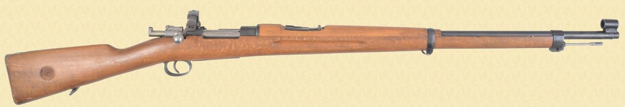 CARL GUSTAF 1896 - Z42183