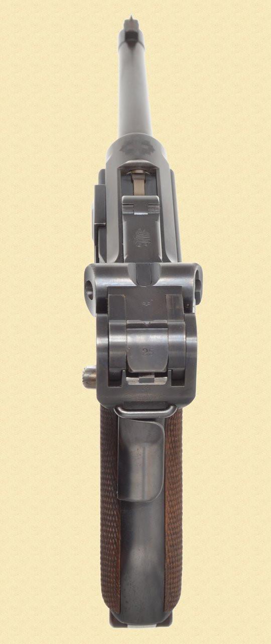 DWM 1900 SWISS - Z20897