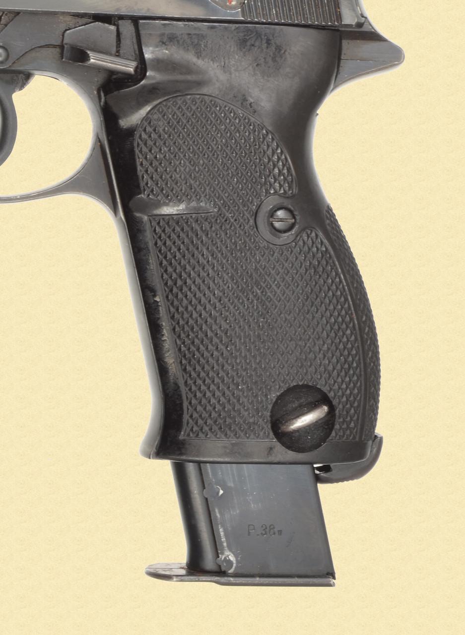WALTHER HP EARLY SQ FIRING PIN - D15956