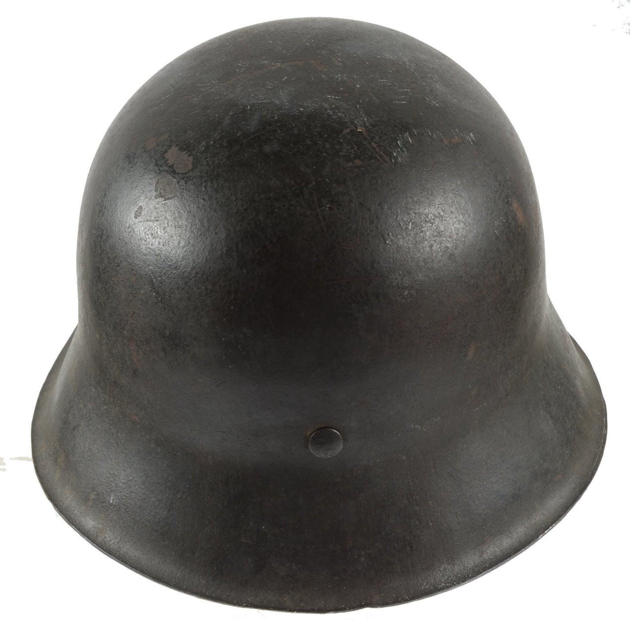 GERMAN WW2 M42 ARMY HELMET - C22015