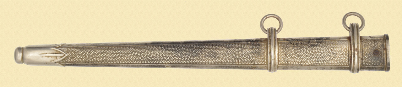 German Teno Scabbard - C45236