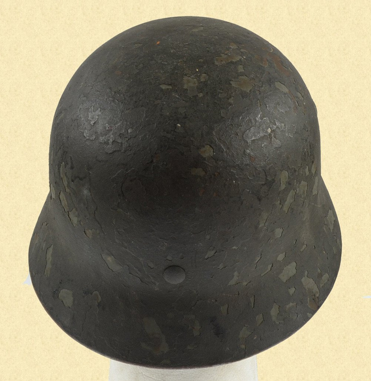 GERMAN M40 HELMET - M6040