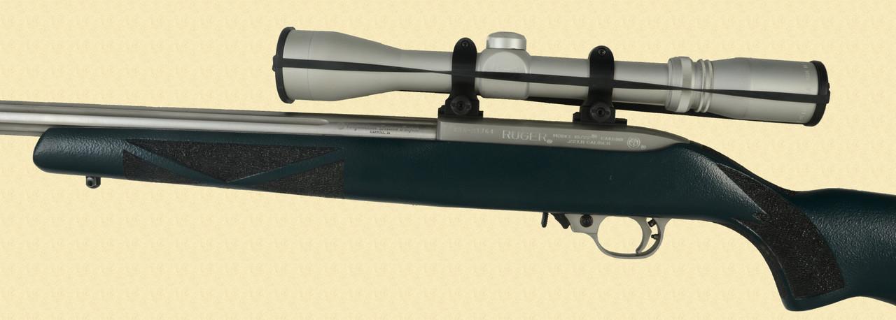 RUGER MODEL 10/22 - C46003