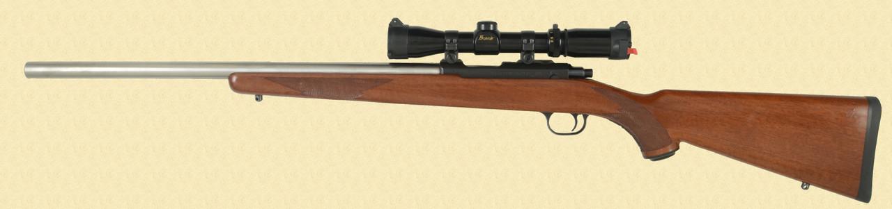 RUGER 77/22 - C45994