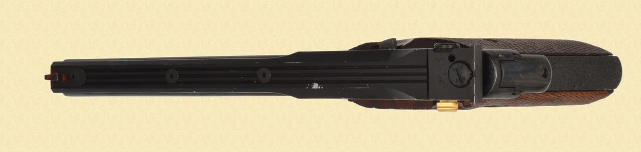 HIGH STANDARD VICTOR - C45599
