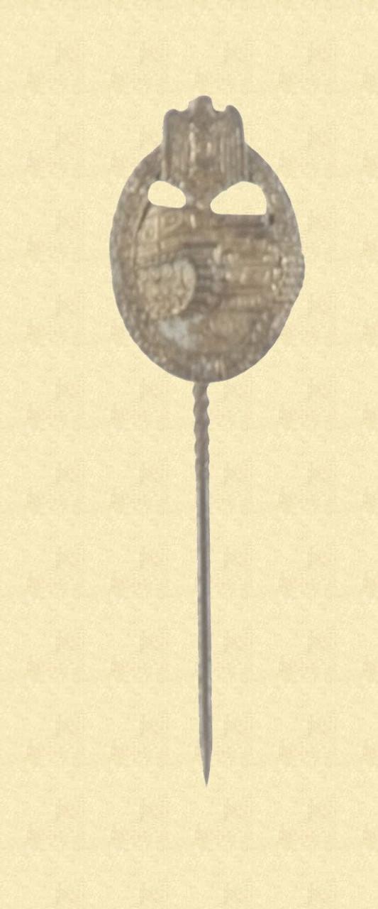 GERMAN STICK PIN - C10787