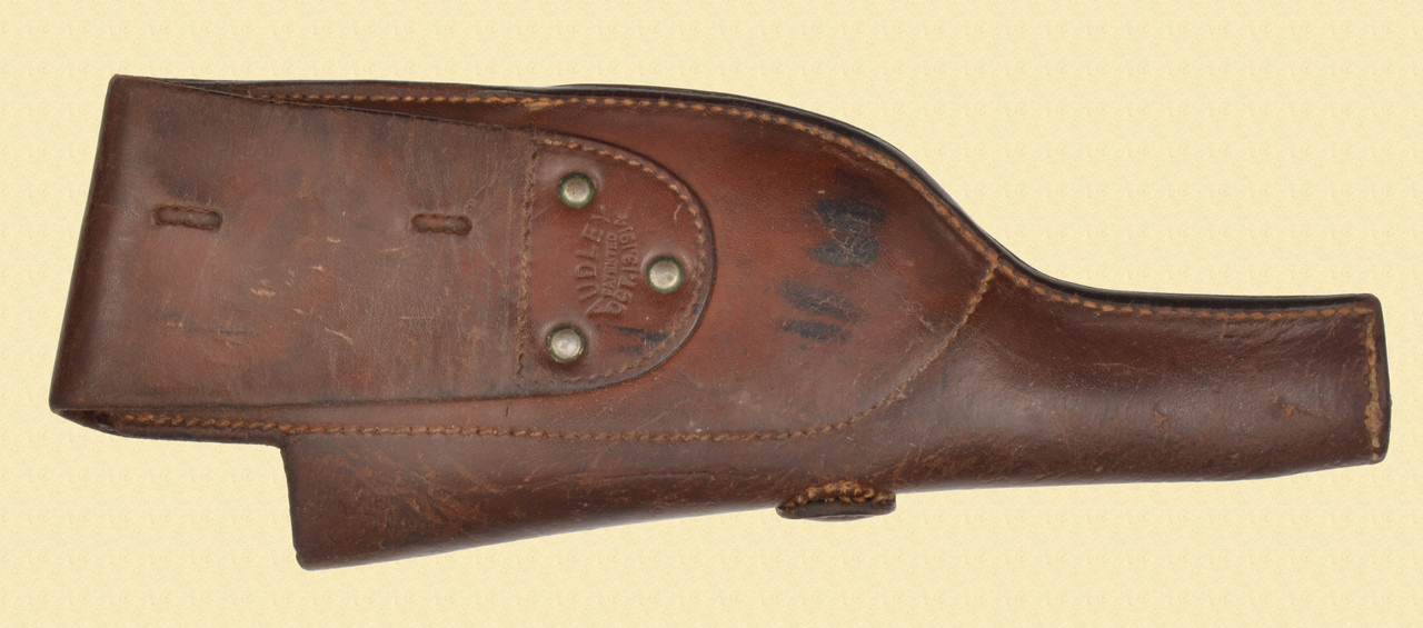 AUDLEY LUGER HOLSTER - C47020