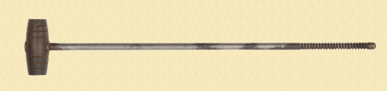 LUGER ARTILLERY LUGER CLEANING ROD - C47010