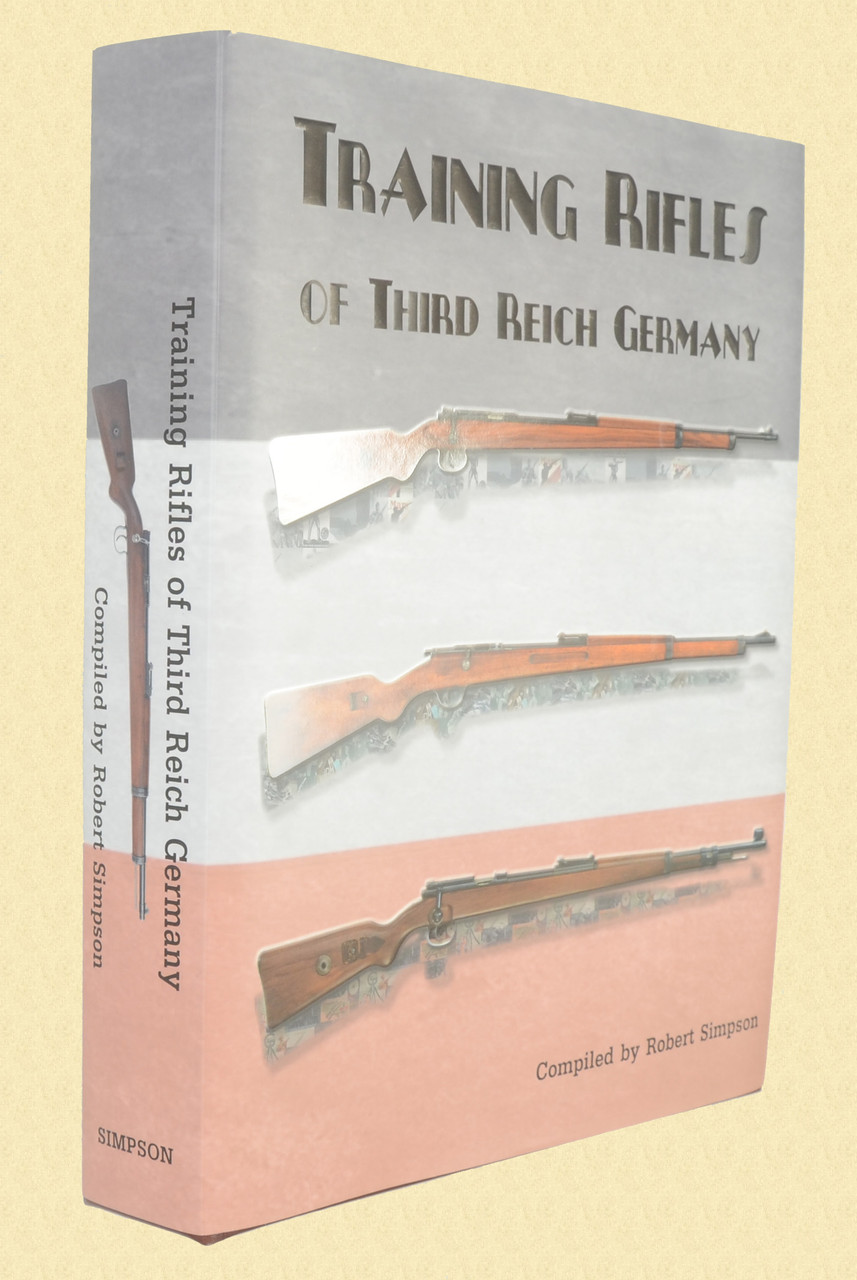 Training Rifles of the Third Reich Germany - C48063