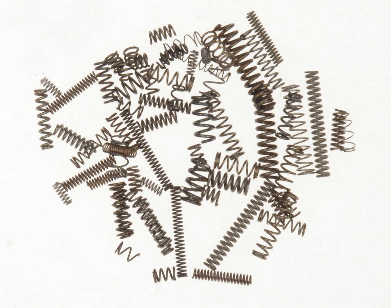 LUGER SMALL SPRING ASSORTMENT - C46997
