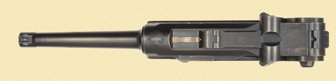 DWM 1900 SWISS WIDE TRIGGER - Z44694