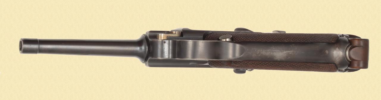 SWISS 1900 - Z44698