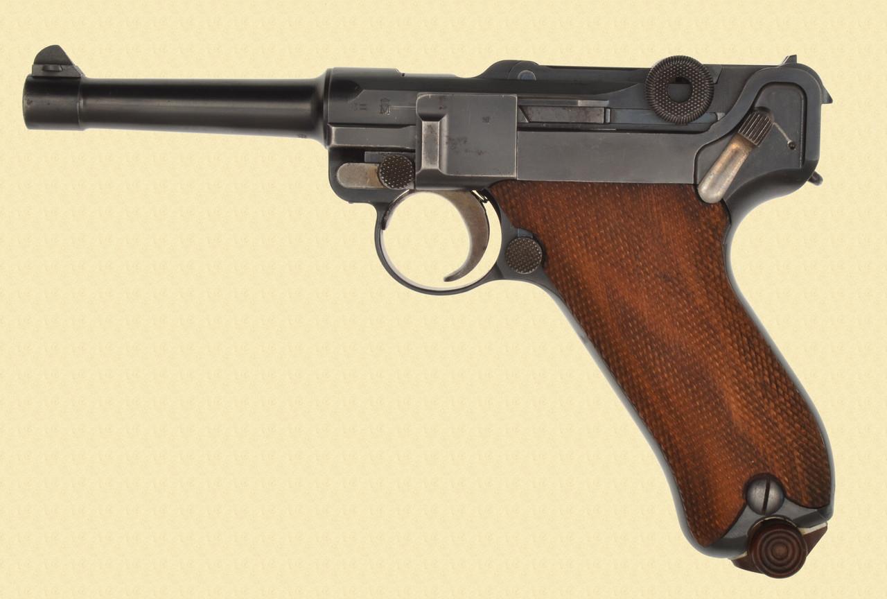 "DWM 1908 COMMERCIAL 4"" NAVY - D31973"