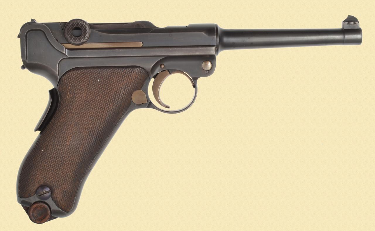 DWM 1906 BRAZILIAN - D32029