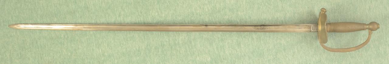 AMES M1840 NCO SWORD - C48405