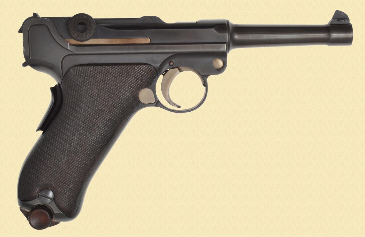 DWM 1906 DUTCH - D32036