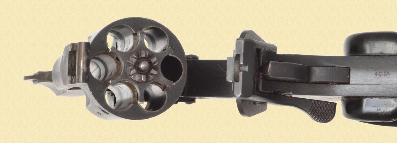ENFIELD NO 2 MK I Tanker - D32039