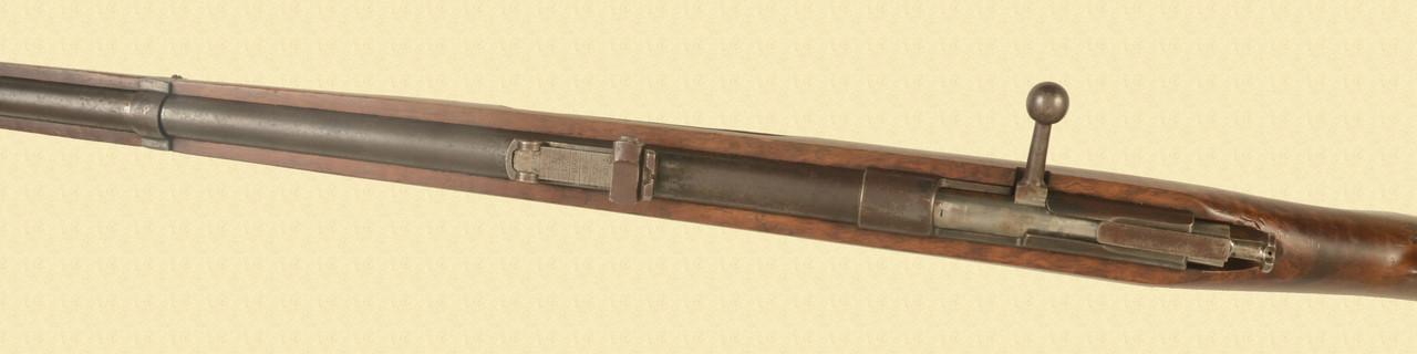 GERMAN THIRD REICH 22 TRAINING RIFLE - D16051