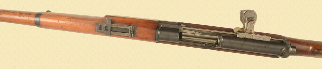 MONDRAGON FSLK 15 RIFLE - C31049