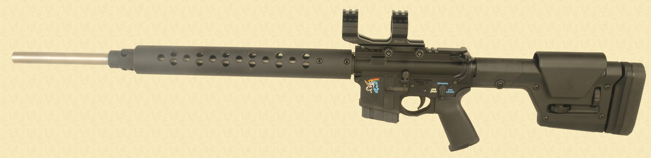 SPIKES TACTICAL 224 VALKYRIE - C48452