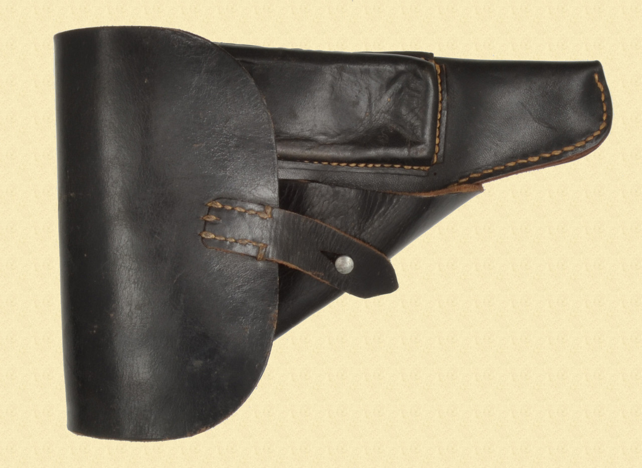 GERMAN P 38 POLICE HOLSTER - M7628