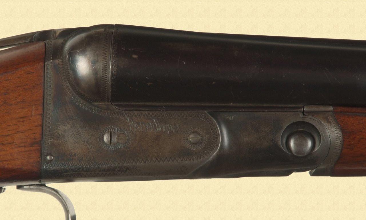 PARKER VH GRADE DOUBLE - C14577