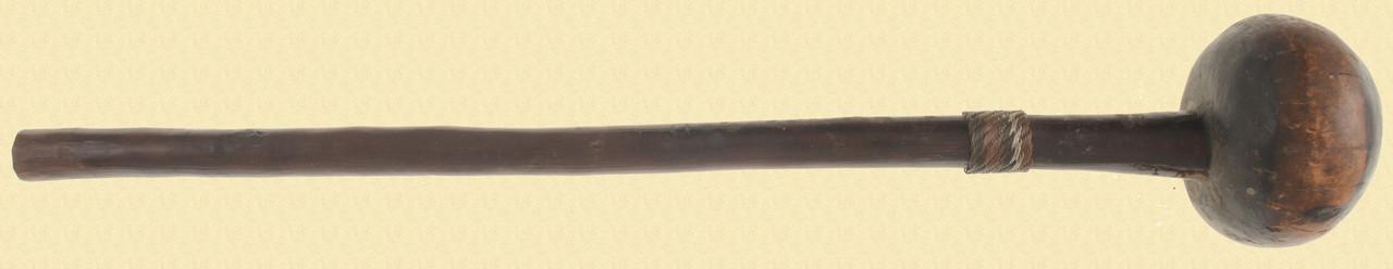ZULU IWISA - C25358