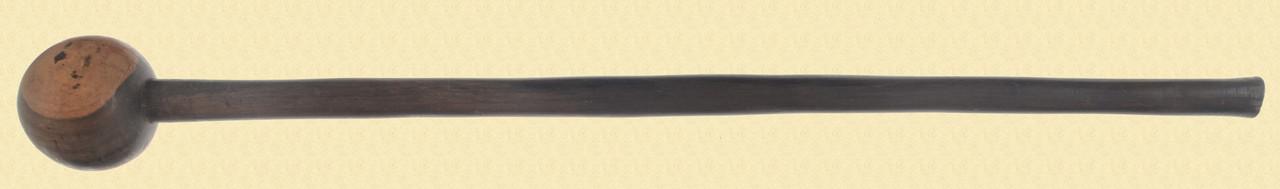 ZULU IWISA - C25372
