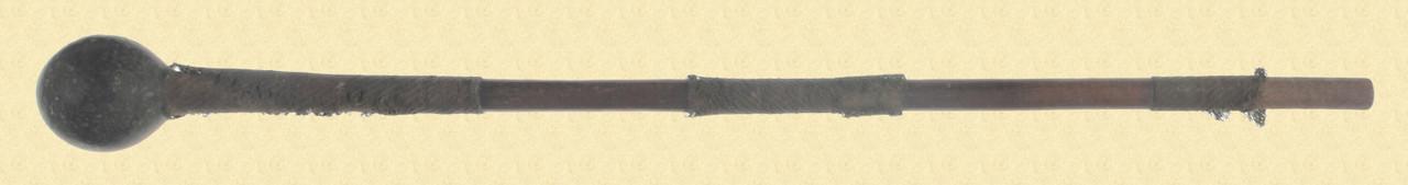 ZULU IWISA - C25373