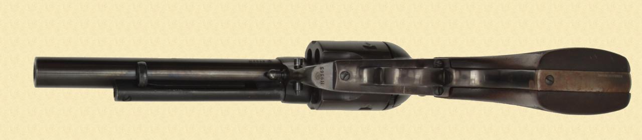 Sauer & Sohn Western Six Shooter - Z47114