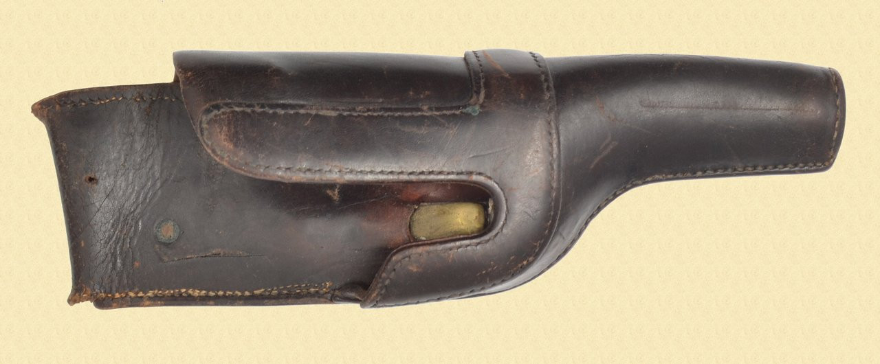 AUDLEY LUGER HOLSTER - M7225