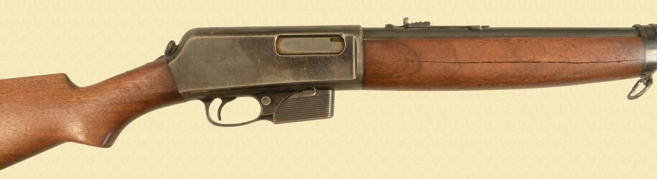 Winchester 1910 - Z46550