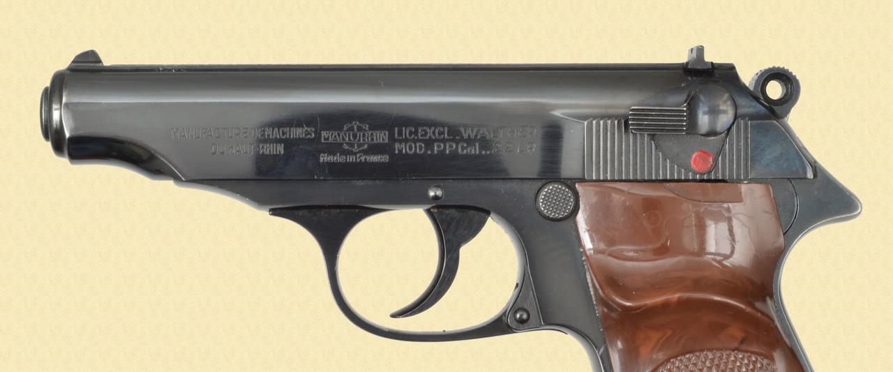 Manurhin PP - Z46875