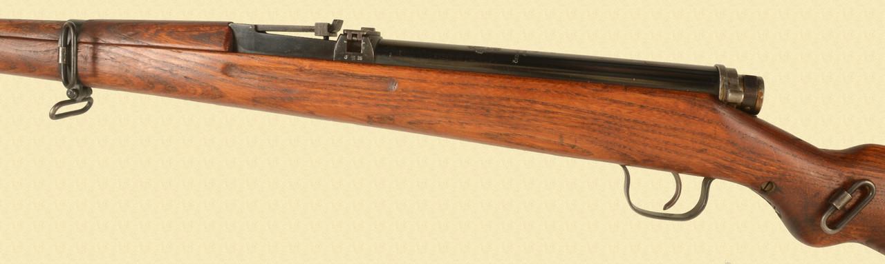 CZECH VZ35 - M5033