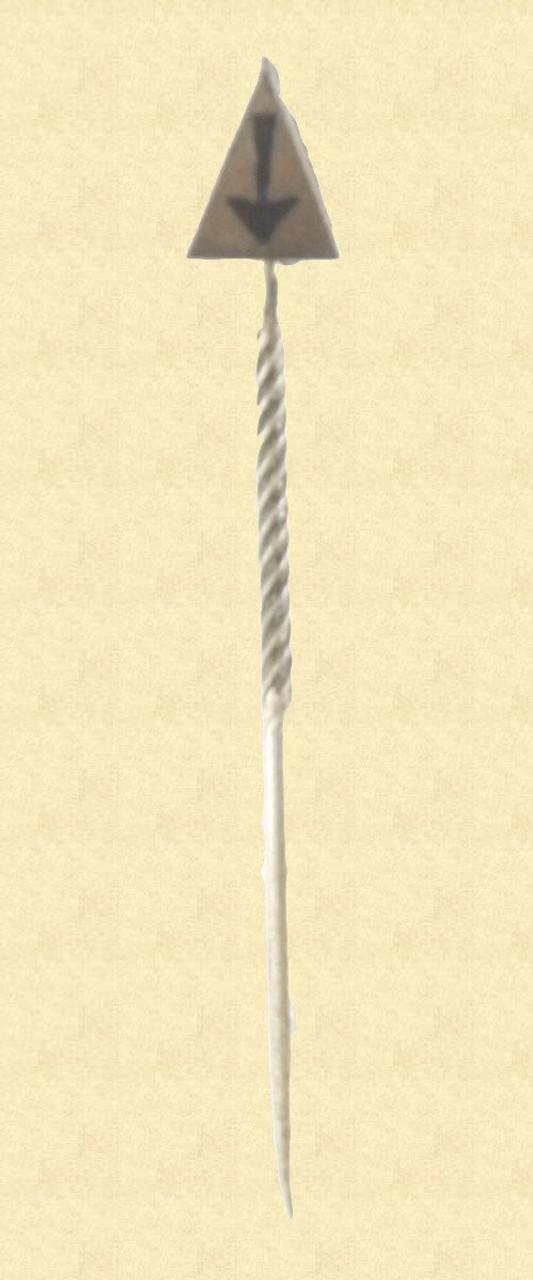 GERMAN STICK PIN - C10797