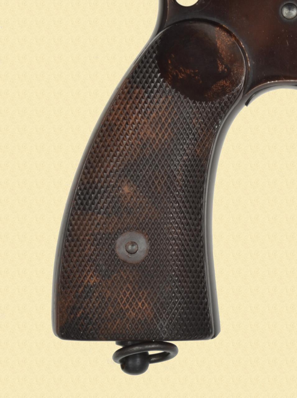 WALTHER GERMAN NAVY FLAIR GUN ZELLA-MEHLIS - C32642