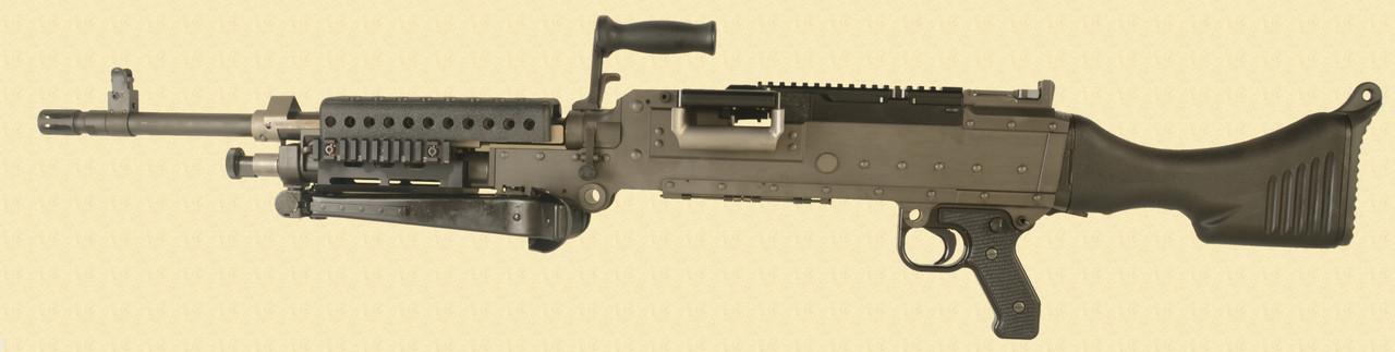 OHIO ORDNANCE WORKS M240-SLR (SEMI-AUTOMATIC) - D32247