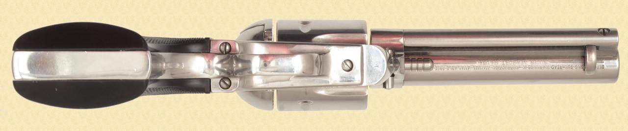 RUGER NEW VAQUERRO - C33607
