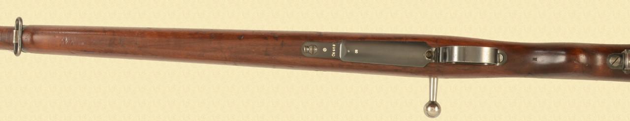 STEYR MODELO 1912 - D16357