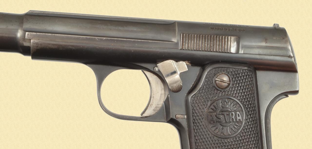ASTRA M400 - C31499