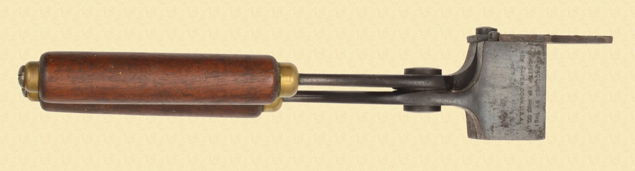 WINCHESTER BULLET MOLD 45-70 - D16403