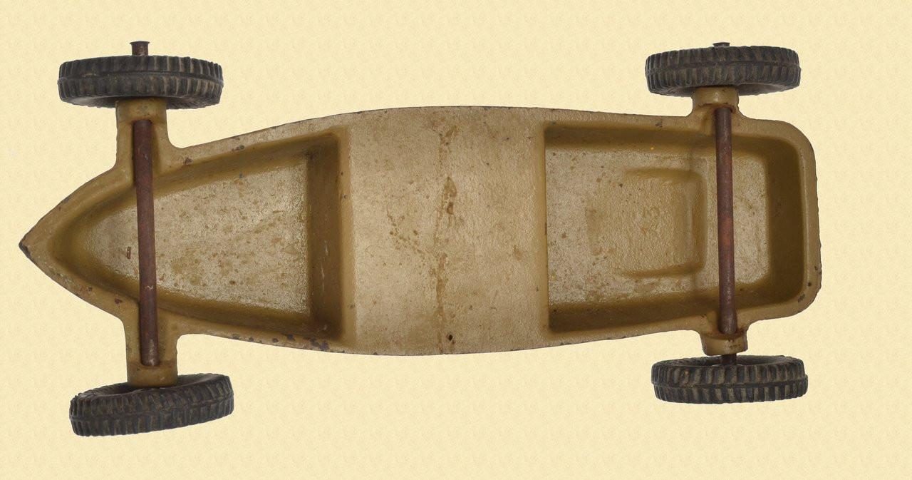 MISCELLANEOUS CARBIDE CANNON - D15092