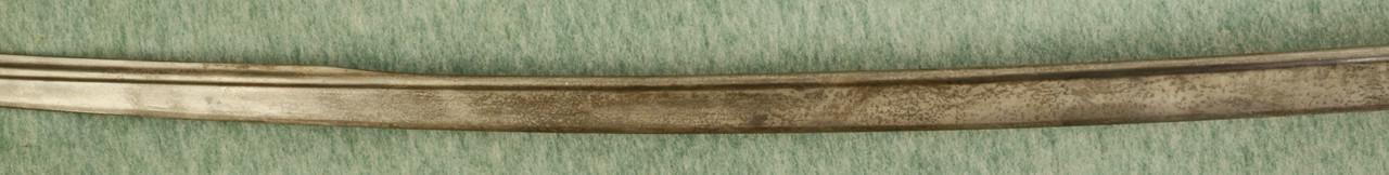 GROSSE DEGEN IMPERIAL ARTILLERY OFFICERS SABRE - M1914