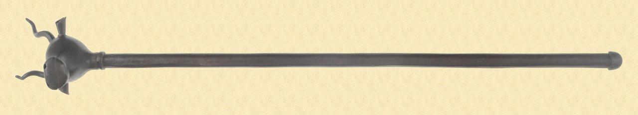 PERSIAN MACE - C24950