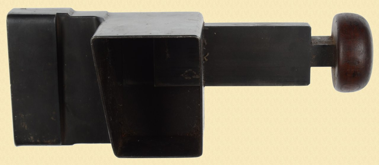 GERMAN MG13 MAGAZINE LOADER - C24155