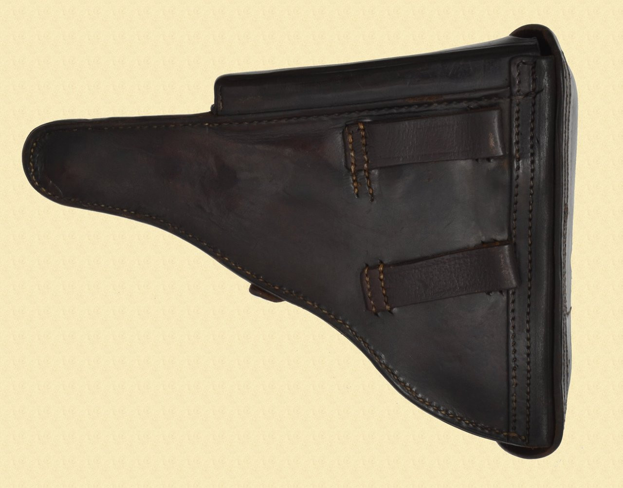 GERMAN LUGER HOLSTER TURKISH - C40184