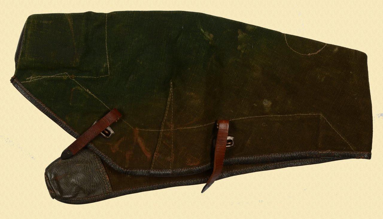 GERMAN K98k RIFLE COVER - C23872
